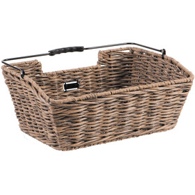 Unix Mateo Rear Wheel Basket brown
